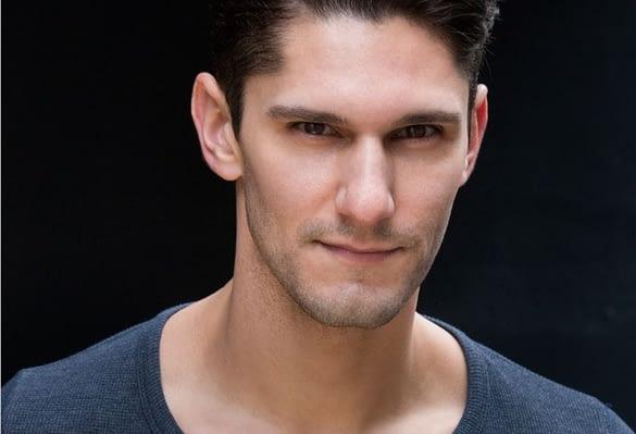 Christopher Trepinski Featured
