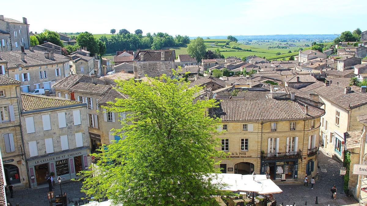 Exploring Bordeaux – the Heartland