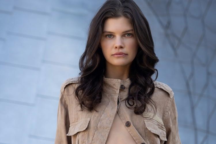 Fashion Focus: Kimberly