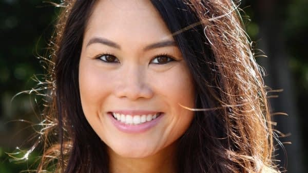 Michelle Bui, Living from the Inside Out