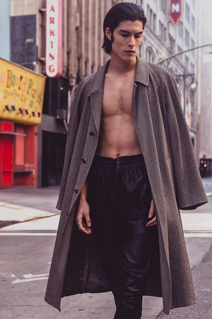 Fashion Focus Aaron Bernards 3