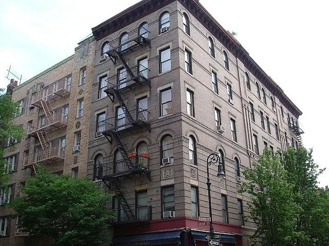 Friends Apartment New York