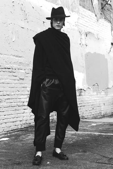 Fashion Focus Aaron Bernards 1