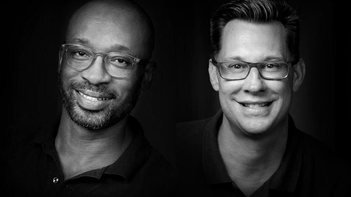 Passion Perfect: ONEx50 Founders, Kyle W. Gilbert-Hansen and Raphael Heller-Williams