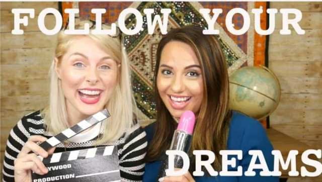MON-days with Renna! Follow Your Dreams (w/Donna Clayton), Pt. 2