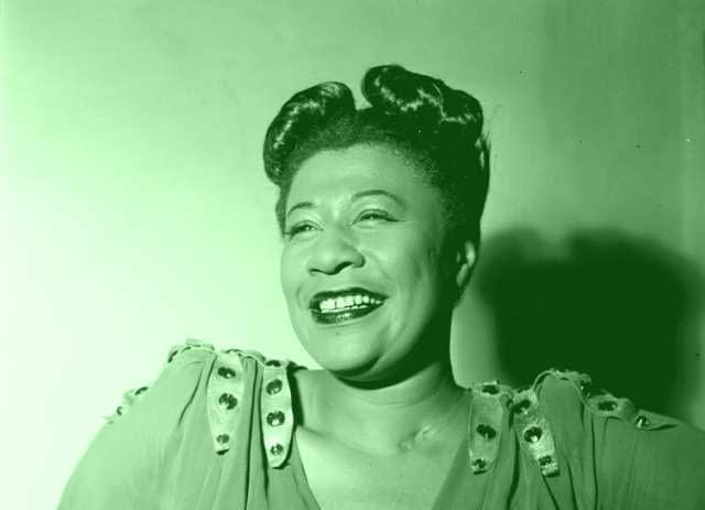 Ella Fitzgerald's Flirtation with Reefer Songs