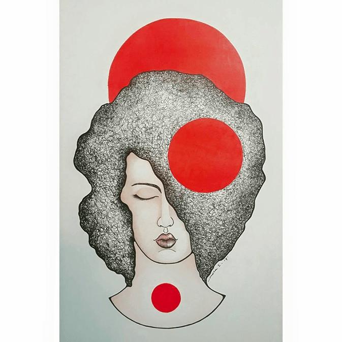 Soulivity Featured Artist: Mora Ibarra