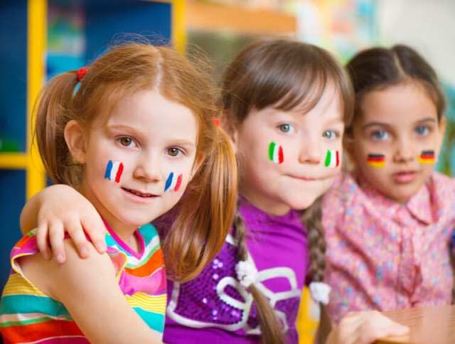 What Languages Should Children Be Learning To Get Ahead?