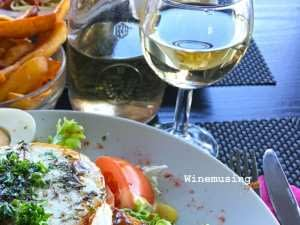 Wine glass needs glassware myths
