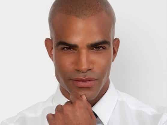 UpClose: Frank Guyton, Celebrity Makeup Artist & Artistic Director