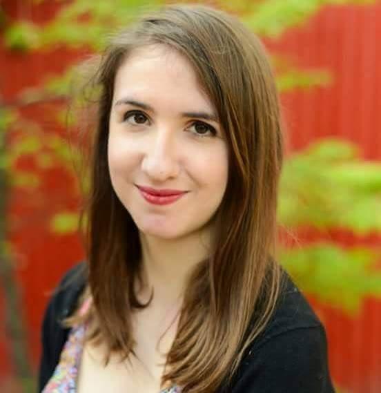 Soulivity Featured Artist: Sabrina Eleb