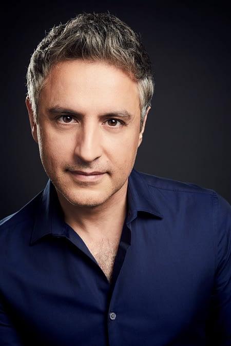 Soulivity LIVE! Special Guest: Reza Aslan