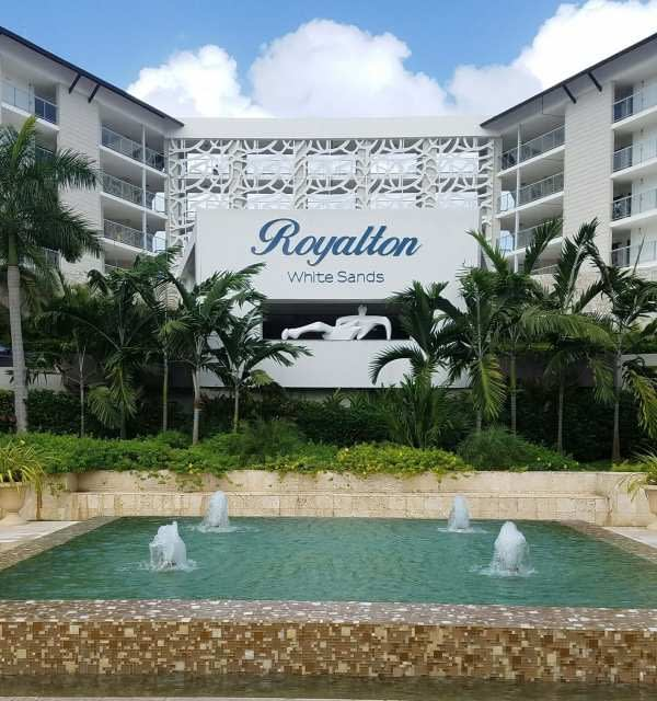 A Royal Vacation in Montego Bay Jamaica