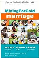 mining for gold marriage