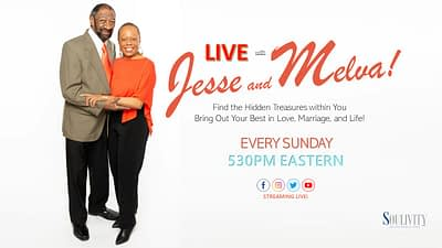 Live with Jesse and Melva