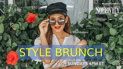 Style Brunch_Main_LX
