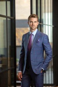 Balani Custom Clothiers-Andre Lecour