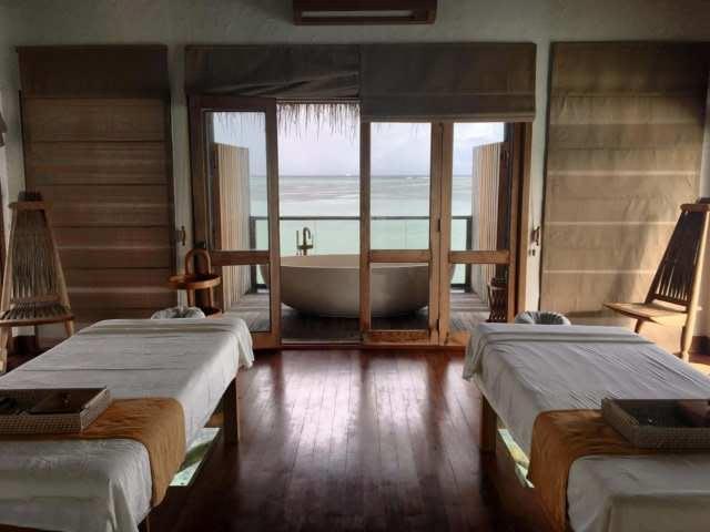Soulivity Travels: World Best Hotel Spas!