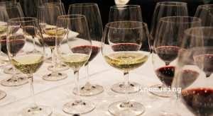 chardonnay glassware myths