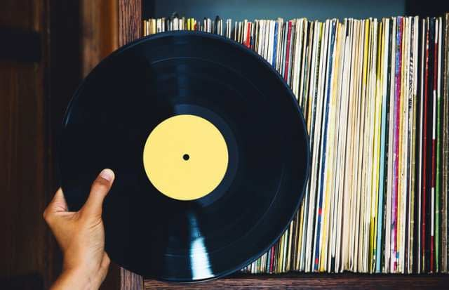 For the Record: the Vinyl Revival and a Plug-in Too Far
