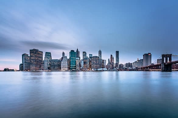 New York Greenwich cover