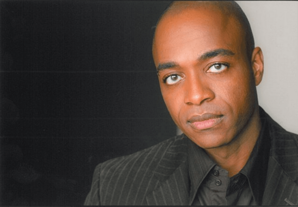 Soulivity LIVE! Special Guest: Rick Worthy, March 10, 2018