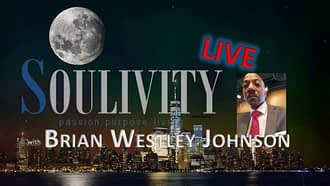Soulivity LIVE Page Banner