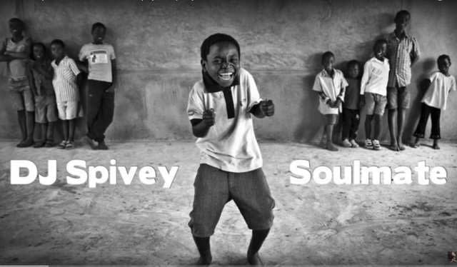 For the New Year: Soulmate Music Mix by DJ Spivey!