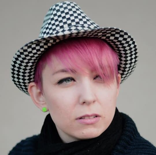 Soulivity Featured Artist: Lilla Kurta