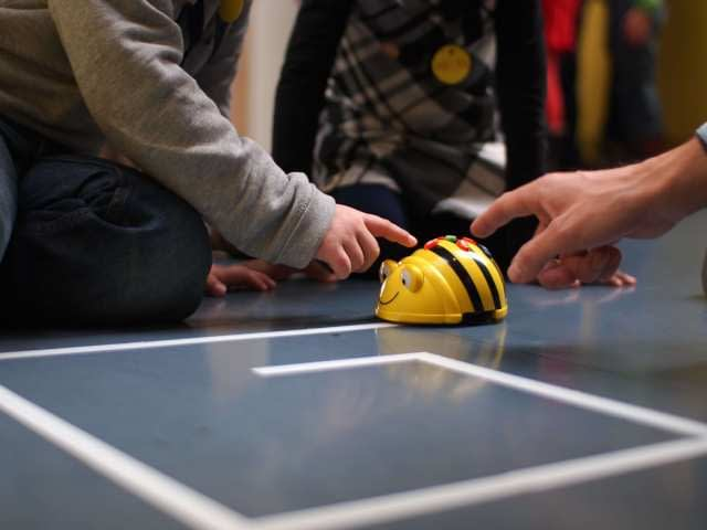 From Robots to Board Games, It's Easy to Do Science This Christmas